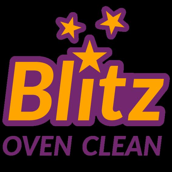 Blitz Oven Clean